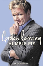 Humble Pie by Gordon Ramsay image