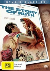 The Story of Ruth on DVD