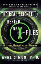 Real Science behind the X Files, Th by Simon image