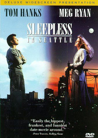 Sleepless In Seattle (Collector's Edition) on DVD image