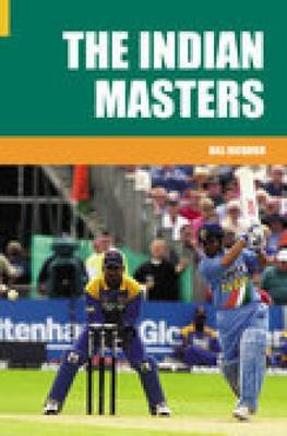 The Indian Masters by Bill Ricquier image