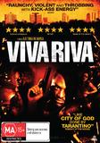 Viva Riva on DVD