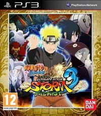 Naruto Shippuden: Ultimate Ninja Storm 3 - Full Burst (PS3 Essentials) for PS3