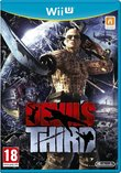Devil's Third for Nintendo Wii U