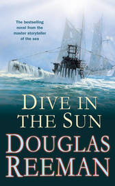 Dive in the Sun by Douglas Reeman image