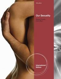 Our Sexuality by Karla Baur image