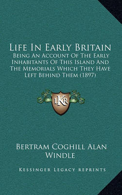 early inhabitants of britain The earliest people are thought to have come to britain about 500,000 years ago britain and ireland were joined to europe at this time, and during several ice ages much of the land was covered with thick ice.