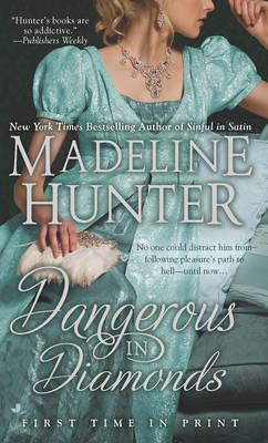 Dangerous In Diamonds by Madeline Hunter image