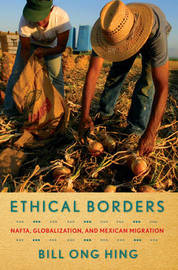 Ethical Borders by Bill Ong Hing image