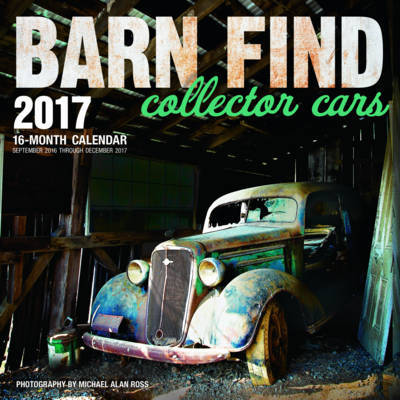 Barn Find Collector Cars 2017