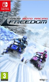 Snow Moto Racing Freedom for Switch