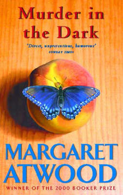 Murder In The Dark by Margaret Atwood image