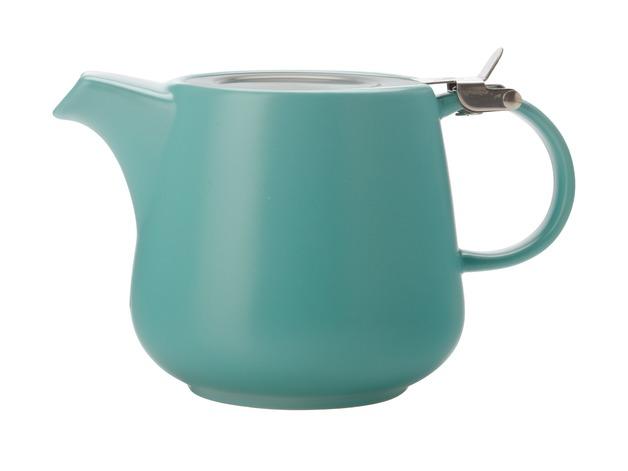 Maxwell & Williams: Tint Teapot (Aqua)