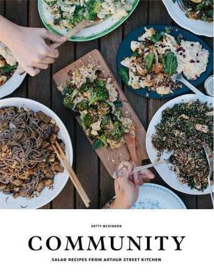 Community by Hetty McKinnon image