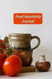 Food Sensitivity Journal by Donald Ray