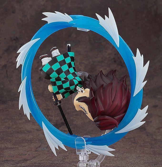 Demon Slayer: Tanjiro Kamado - Nendoroid Figure image