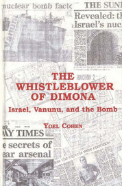 The Whistlerblower of Dimona by Yoel Cohen image