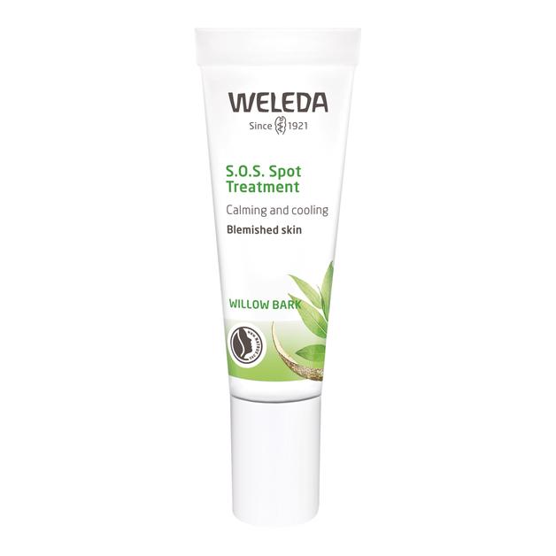 Weleda: Blemished Skin S.O.S Spot Treatment (10ml)