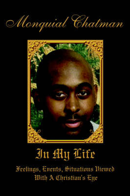 In My Life by Monquial Chatman image