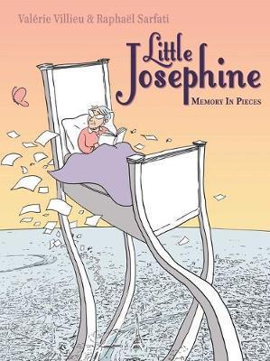 Little Josephine by Valerie Villieu