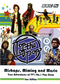 Top of the Pops by Ian Gittins