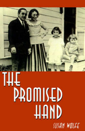 The Promised Hand by Susan Wolfe image