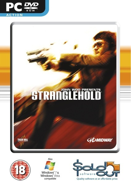 Stranglehold (Gamer's Choice) for PC Games image