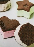 Tovolo Classic Icon Ice Cream Sandwich Molds