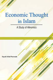 Economic Thought in Islam by Sayed Afzal Peerzade