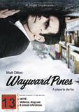 Wayward Pines: Season 1 on DVD