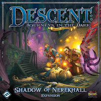 Descent: Shadows of Nerekhall