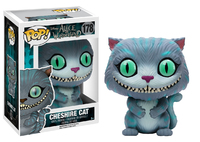 Alice in Wonderland - Cheshire Cat Pop! Vinyl Figure image