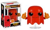 Pac-Man - Blinky Pop! Vinyl Figure