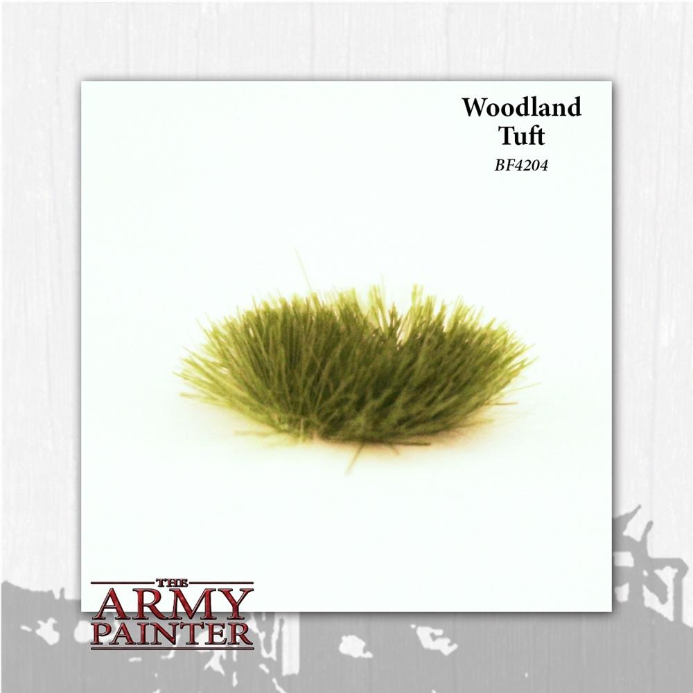 Army Painter Woodland Tuft (2016) image