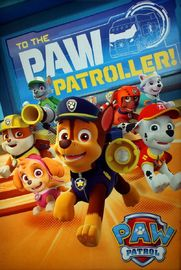 Paw Patrol: Maxi Poster - To The Paw Patroller (481)