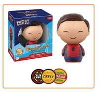 Spider-Man: Homecoming - Spider-Man Dorbz Vinyl Figure (with a chance for a Chase version!) image