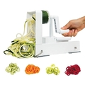 The Inspiralizer Spiral Vegetable Cutter