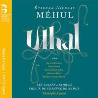 Etienne-nicolas Mehul: Uthal by Etienne-Nicholas Mehul