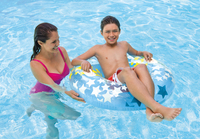 Intex: Stargaze Tubes - Pool Float (Assorted Designs)