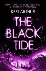 The Black Tide by Keri Arthur image