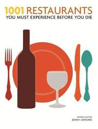 1001 Restaurants by Jenny Linford