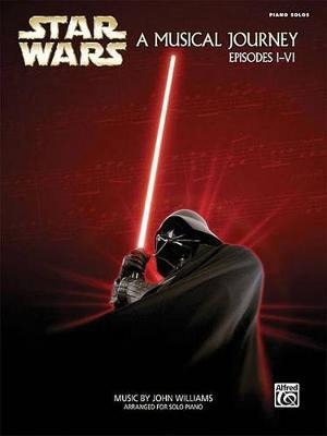 Star Wars a Musical Journey by John Williams