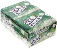 Ice Breakers Ice Cubes - Spearmint 12s (6pk)