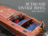 Retro and Vintage Boats by Don Jessen