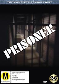 Prisoner - Season 8 on  image