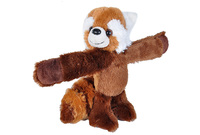 Huggers: Red Panda - 8 Inch Plush