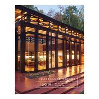 Engage Cal 2019 Frank Lloyd Wright by Galison