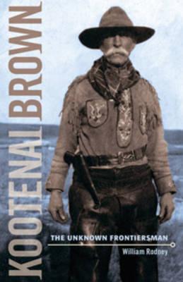 Kootenai Brown by William Rodney image