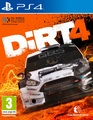 DiRT 4 for PS4