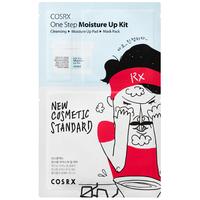Cosrx: One Step Moisture Up Kit